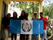 Guatemalan Independence Day